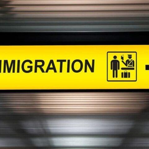 Servicii de imigrari